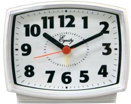 6 of Electric Analog Alarm Clock