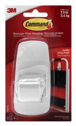 8 Bulk Command Brand DamagE-Free Hanging Jumbo Utility Hook