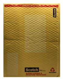 20 Bulk Scotch Plastic Bubble Mailer