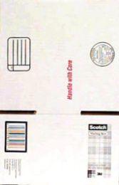 6 Bulk Mailing Box 9.5x6x3.76 Small