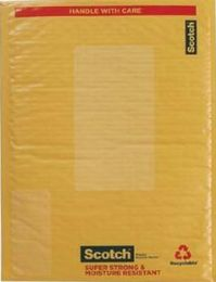 6 Wholesale Scth Big Bub Plstc Mlr 10.5x15