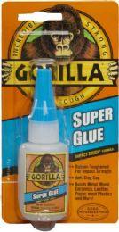 6 Units of Glue Gorilla Super 15g 7805001 - Glue