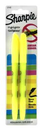 12 Units of Sharpie Highlighter Chisel - Markers and Highlighters