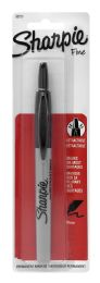 12 Units of Sharpie Fine Permanent Marker - Markers and Highlighters
