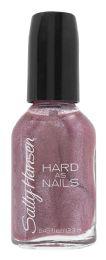 8 Units of Sally Hansen Hard As Nails Color 760 On The Rocks - Nail Polish