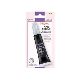 4 Units of Sh Nail Trmt Rehab Charcoal - Nail Polish