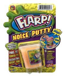 12 Wholesale JA-Ru Flarp Noise Putty