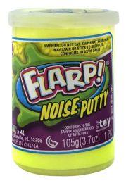 24 Wholesale JA-Ru Flarp! Noise Putty