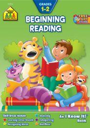 6 Units of Workbook Beginng Reading 1 2 - Books