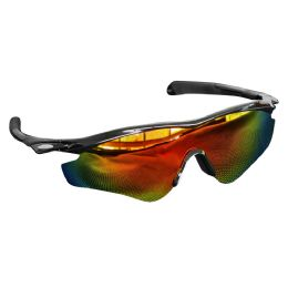 6 Wholesale As Seen On Tv Bell + Howell Tac Glasses Military Style