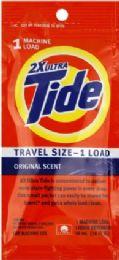24 Units of Tide 1 Machine Load Liquid - Personal Care