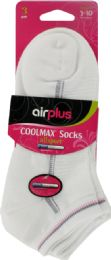 6 Units of Airplus Soc Allsprt Wmns 3pk - Woman & Junior Girls