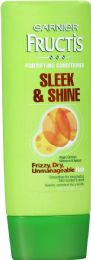 12 Units of Fructis Sleek Shine Cond 3z - Hair Products