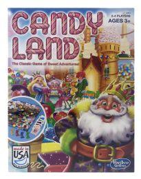 6 Wholesale Hasbro Gaming Candy Land