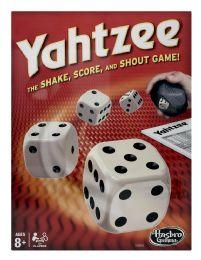 4 Wholesale Yahtzee Brand Hasbro Gaming