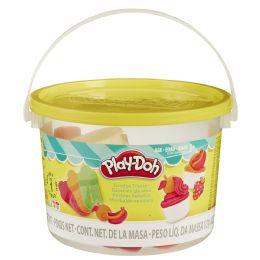 4 Units of PlaY-Doh Mini Sweet Shoppe Bucket Assortment - Clay & Play Dough