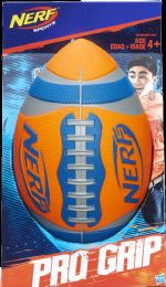 2 Wholesale Ner Sports Pro Grip Football
