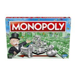 4 Wholesale Hasbro Classic Monopoly Game