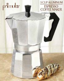 4 Units of Coffe Maker Espresso 2cup Alum - Kitchen Tools & Gadgets