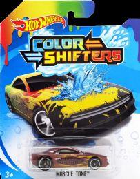 4 Wholesale Hw Color Shifter Ast