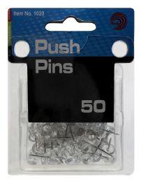 24 Bulk Ava Push Pins