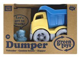 4 Wholesale Green Toys Dumper