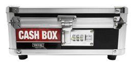 4 Units of Vaultz Cash Box - Boxes & Packing Supplies