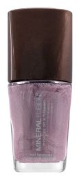 6 Units of Mineral Fusion Minerals On A Mission Nail Lacquer Pink Crush - Nail Polish
