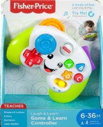 4 Wholesale Fp Laugh Learn Game Lrn Cntrlr