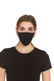 60 Wholesale Yacht & Smith Cotton Face Cover, Breathable & Comfortable Washable Safety Cover