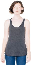 144 Units of Womens Assorted Colors And Sizes Cotton Blend Tank Top, Sizes S-2XL - Womens Camisoles & Tank Tops