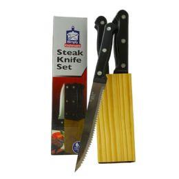 12 Units of Knife Set - Kitchen Knives