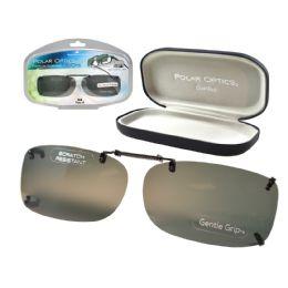 12 Units of Polarized Clipons Solar Shield - Auto Sunshades and Mats