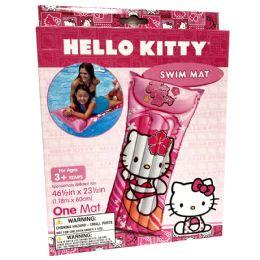 23 of Hello Kitty Swim Mat 46