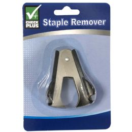 36 Units of Check Plus Staple Remover - Staples & Staplers