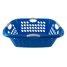 12 Units of Laundry Basket 25 X 18.5 X 10 - Laundry Baskets & Hampers