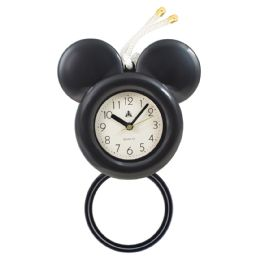 12 Wholesale Bath Hanging Clock With Towel
