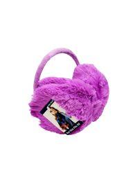 36 Units of Winter Fashion Ear Muff Warmer One Size Fits All (63068) - Ear Warmers