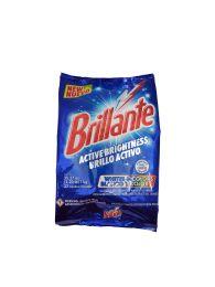 12 Units of Brillante Laundry Powder 1 Kg Detergent - Laundry Detergent