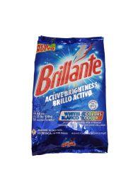 18 of Brillante Laundry Powder 550 G Detergent