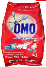 36 of Omo 400 Gm Powder Laundry Detergent Ultra Clean