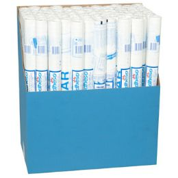 72 Units of Shelf Liner Adheso - Clear 18in X 1.5yd Display - Kitchen Tools & Gadgets