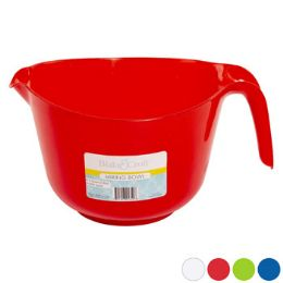 36 Units of Mixing Bowl Handled W/spout - Kitchen & Dining