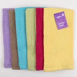 72 Units of Kitchen Towel 15x25 - Kitchen Linens
