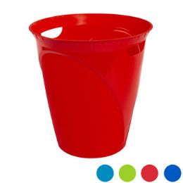 36 Units of Waste Basket With Handles - Baskets