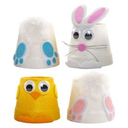 36 Wholesale Easter Table Decor Bunny/chick