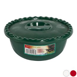 72 Units of Bowl 25 Oz Scalloped Edge/cover - Kitchen & Dining
