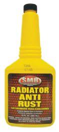 12 Units of Radiator Anti Rust 12 Oz Made In Usa - Auto Maintenance