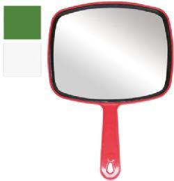 36 Bulk Handy Mirror 7.5 X 6 Inch Tv Shape