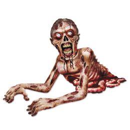 12 Bulk Jointed Zombie Crawler